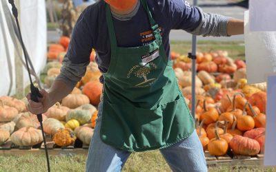 Pumpkin Patch Has Record Year in 2020, Despite Covid-19